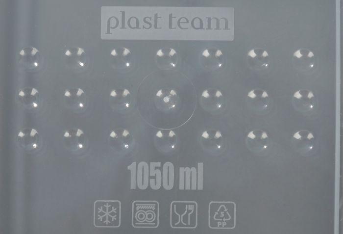 знаки на пластиковой посуде