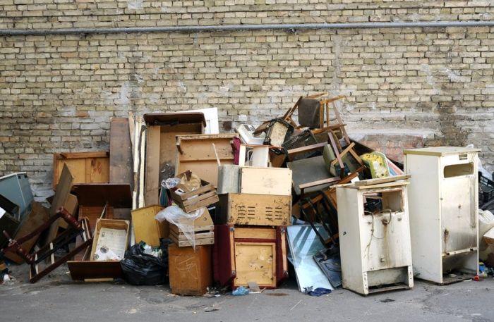 платить ли за вывоз мусора