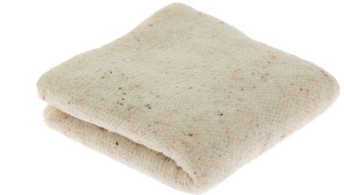 переработка ткани как вторсырье