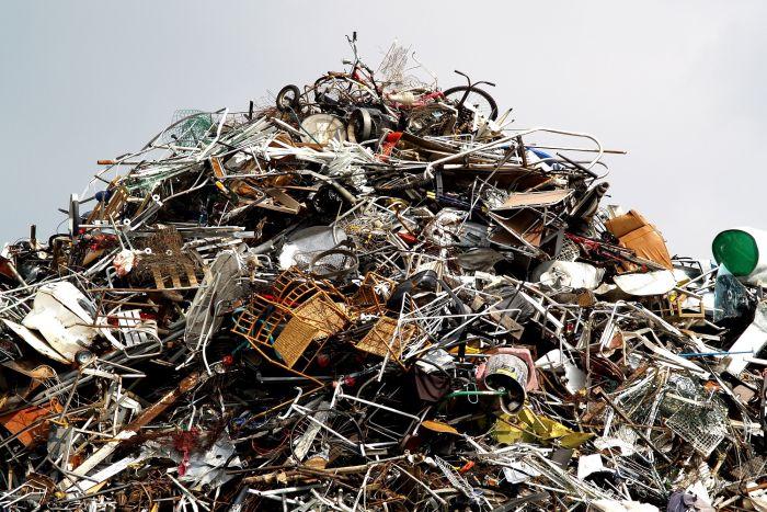 сроки разложения мусора